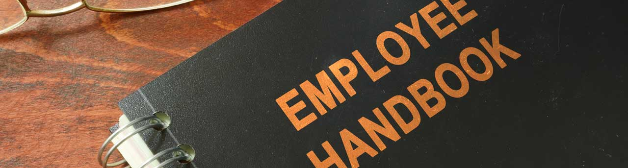 What Should be in my Employee Handbook?
