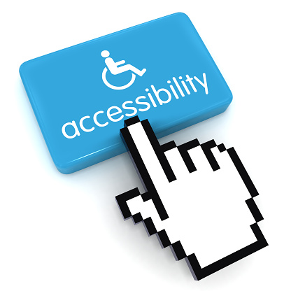 ADA accessibility applies to your website, too
