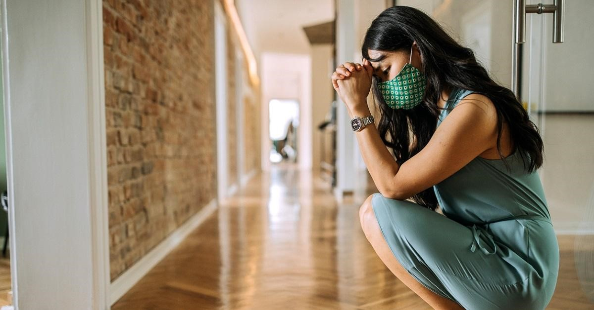 Mental illness, burnout widespread in workforce