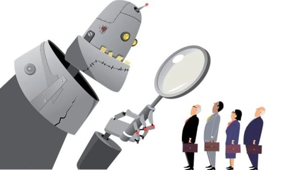 AI will streamline HR functions more and more